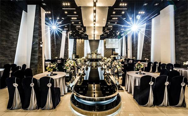아름다운 컨벤션 웨딩홀